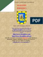 seleccion heraldica apellidos(espana) vol  1