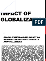9 Impact of Globalization