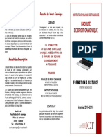 Plaquette FCOAD 2015.2016 .150.415