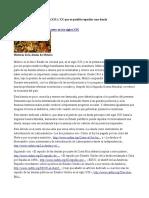 México demostró en los siglos XIX y XX que es posible repudiar una deuda  por Eric Toussaint