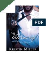 01 - The Werewolf Wears Prada