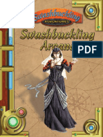7th Sea - Swashbuckling Adventures - Swashbuckling Arcana.pdf