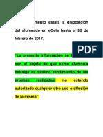 EXAMEN ENERO (Operaciones Basicas) 2017