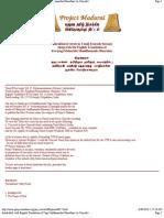 ThirukuRaL With English Translation of Yogi Suddhanantha Bharathiar