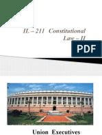 Constitution -II - PPT
