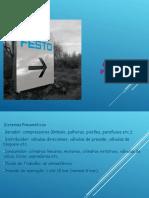 Introdução a Pneumática Festo