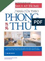 Sắp Xếp Nhà Cửa Theo Phong Thủy - Nguyễn Mạnh Thao