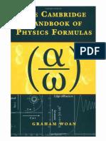 The Cambridge Handbook of Physics Formulas (200pp) CUP.pdf