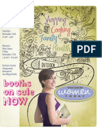 Women Today Brochure
