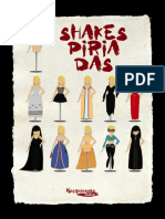 DOSSIER Shakespiriadas
