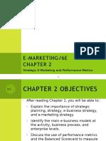 E-Marketing - Part 2