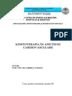10. Kinetoterapia În Afectiuni Cardiovasculare