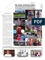 Island Connection - July 9, 2010