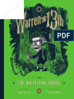 Warren the 13th and the Whispering Woods