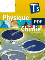 Physique Chimie Tle s Bordas