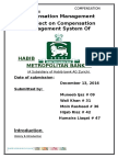 Compensation Project
