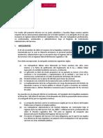 Informe Pro Insistencia #CASNuncaMás