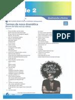 brasil Intercultural libro del alumno UNIDADE 2