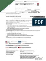 Fondo MIVIVIENDA - Bono de Reforzamiento Estructural