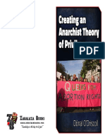Creating an Anarchist Theory of Privilege Donal Odriscoll
