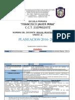 Planeaciones Miguel Bloque 4 -1