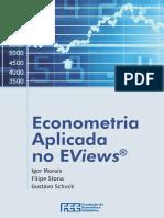 20161031livro Econometria Aplicada No Eviews Isbn 978-85-7173 141 7