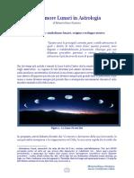 Massimiliano Gaetano - Le Dimore Lunari in Astrologia