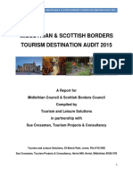 2015 Midlothian Scottish Borders