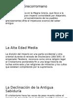 Presentacion Libro Evolucion Hisorica Del...