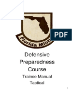 FLMDPC TraineeManual Tactical Rev 10 2016