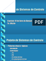 Cap 10 Proje to Sistem as Control e
