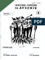 sheets-Recueil - Veliki Radijski Uspehi Kvinteta Avsenik (Volume 8).pdf