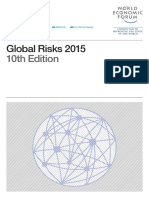 Global Risks Report 2015
