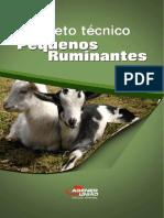 Folheto Técnico_Peq Ruminantes