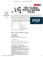 The Global Intelligence Files - Fw_ So Now You Might Vote for Hillary