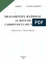Tratamentul Rational Al Bolilor Cardiovasculare Majore 2001