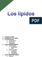 Lipidos Mia