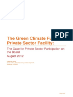 08 Green Climate Private Sector Sierra