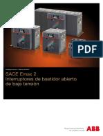 Emax 2 Español
