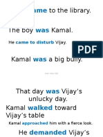 The Big Bully SVO