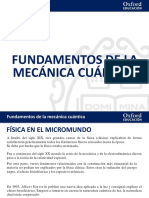 12 Presentacion Fundamentos Mecanica Cuantica