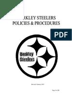 2017  policy   procedures