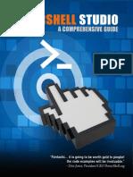 PowerShell Studio - OCR