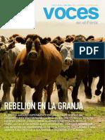 N.12 Rebelion en La Granja - Vocesenelfenix 2012