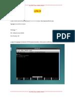 Linux Unix