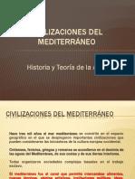 04 Civilizaciones Mediterráneas - Maritimas