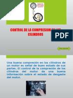 Control de La Compresion en Los Cilindros