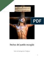 HECHOS DEL PUEBLO JUDÍO