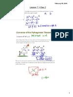lesson 7 1-d2 notes
