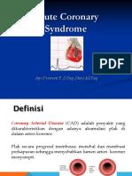 Acute Coronary Syndrome (by Ayu)(2)
